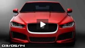Jaguar XE, Transformers 4 Trailer, iOS CarPlay, Maserati Alfieri, VW T-Roc