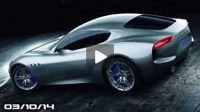 Maserati Alfieri, Mercedes Infiniti, 2016 Audi R8 Engine, Next Chevy Volt