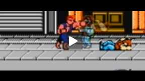 Lets Play: Double Dragon