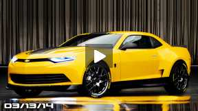2016 Chevy Camaro, Tesla Blocked, GM Investigated, Infiniti Eau Rouge