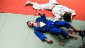 2014 NY Open Judo - Men Super Final France vs. Japan