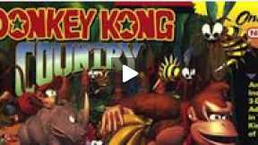 Lets Play: Donkey Kong Country Reptile Rumble