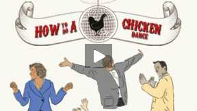 Arrested Development Chicken Dance