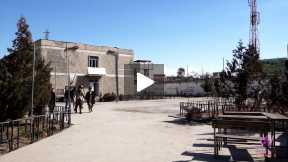 BUILDING SCHOOL IN AFGHANISTAN - AMINA–E-FEDAWE HIGH SCHOOL