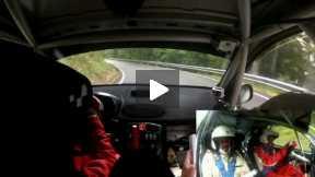 Rally City of Bassano 2013 Fatichi-Pollini SS4 Caupo