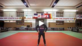 Behind the scenes of the 2014 NY Open Judo with Francesco Rulli