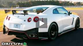 800HP Nissan GT-R, BMW M4 Convertible, Ferrari Theme Park