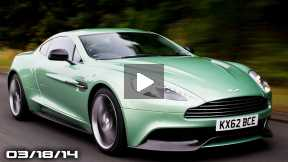 Mercedes May Buy Aston Martin, Volvo Supercar, 2016 VW Passat Restyle