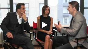 #InTheLab with Giuliana & Bill Rancic