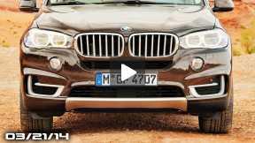 BMW X7, Bentley SUV Tease, Porsche Cayman / Boxster GTS