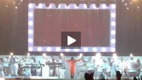 Renato Zero live a Firenze - amo tour 2014