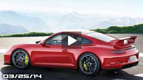 Fast & Furious 7 News, 911 GT3 RS Delay, Brabus CLA45 AMG
