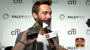 佩利中心电视节——《断头谷》主创人员专访【Hello好莱坞】【Hello Hollywood】