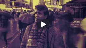 Magic of the Underground - Trailer