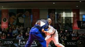 The 2014 NY Open Judo - The place, the athletes, the fights and Bitcoin