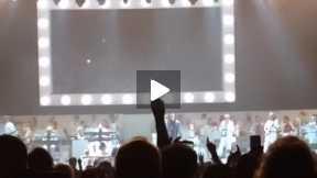 Il triangolo - Renato Zero live a Firenze