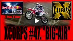 Xcorps Action Sports TV #47.) BIG AIR seg.5