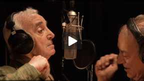 Extrait du Duo Paul Daraiche Aznavour