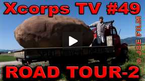 Xcorps Action Sports TV #49.) ROAD TOUR 2 seg.5