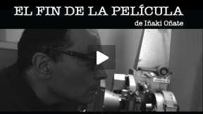 EL FIN DE LA PELÍCULA (The End Of The Film) - Trailer