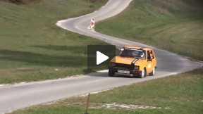 7° Rally Idrija 2013