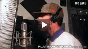 Mc Sane Freestyle for the INNO IN THE SUN COMP 2013.