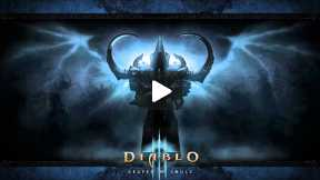 Let's Play: Diablo 3 RoS - Templar Quest