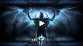 Let's Play: Diablo 3 RoS - Templar Quest