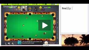 8 Ball Pool Game 2