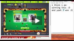 8 Ball Pool Game 3