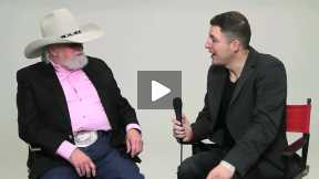 #InTheLab with Charlie Daniels