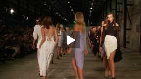 THE BEC AND BRIDGE MERCEDES-BENZ FASHION WEEK AUSTRALIA SPRING - SUMMER 2014/15 RUNWAY SHOW #MBFWA