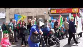 Luton St Patrick's Day Parade 2014