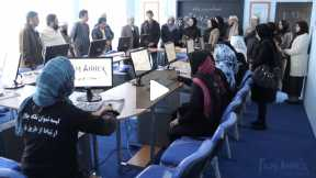 Film Annex Investment In Digital Literacy in Central Asia