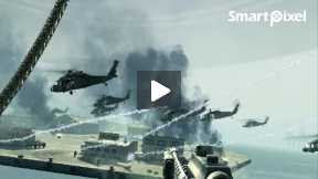 Mission Act 2 Blackout, call of Duty 4 (Part 1)