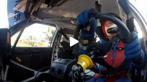 4° Motor XMas 2013 - Camera car Roberto Bertolutti