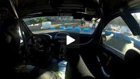 4° Motor XMas 2013 - Camera car Mauro Nadin