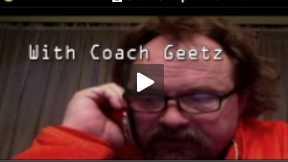 Sex 101 With Coach Geetz Ep. 4