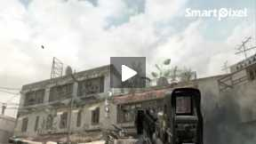 Computer Game: Call of Duty 4 Mission: war Pig (Part 1)