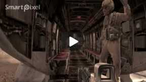 PC GAME CALL OF DUTY 4, MISSION SHOCK AND AWE PART 3
