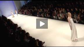 THE DIYANA KOSSO MERCEDES-BENZ FASHION WEEK AUSTRALIA SPRING - SUMMER 2014/15 RUNWAY SHOW #MBFWA