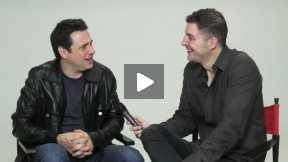 #InTheLab with Adam Ferrara