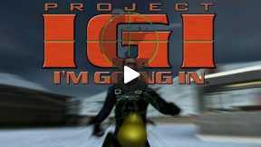 IGI level 3