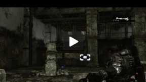 Gears of War Single player Walkthrough part 1