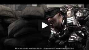 Gears of War Single player Walkthrough part 2