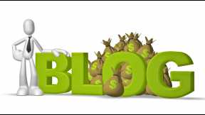 Blog to Increase Buzz Score - Film Annex