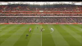 Highlights Arsenal Vs WestHam United