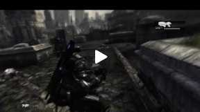 Gears of War Single player Walkthrough part 3