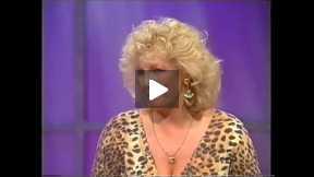David AKA The Millionaire Postman on Blind Date - Part 1