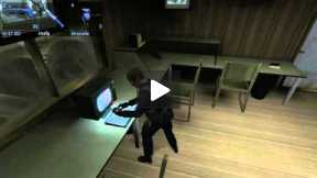 IGI 2 Covert Strike - Mission Deep In The Mines - Part 2
